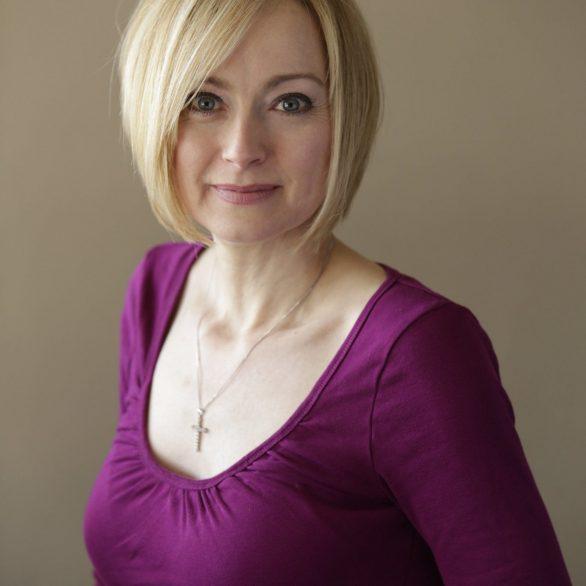 Sharon Fraccaro