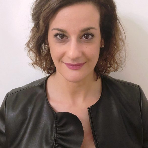 Silvana Russo